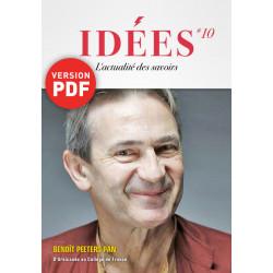 Revue Idées n° 10 - Benoît...