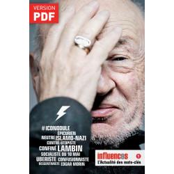 Revue Les Influences N°1 -...