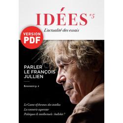 Revue Idées n° 5 - Parler...