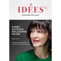 Revue Idées n° 6