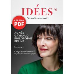 Revue Idées n° 6 (version PDF)