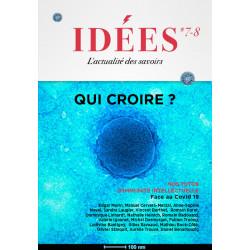 Revue Idées n° 7/8 - Qui...