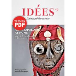 Revue Idées n° 9 -...