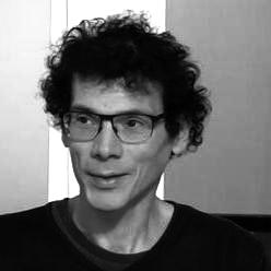 Sylvain Boulouque